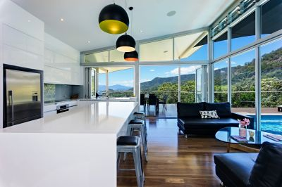 Private & Breezy With Stunning Views!