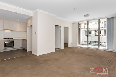 DEPOSIT TAKEN BY ZOOM RE | BUILDING O - SUPERB INNER WEST LIVING IN A MODERN SECURITY COMPLEX