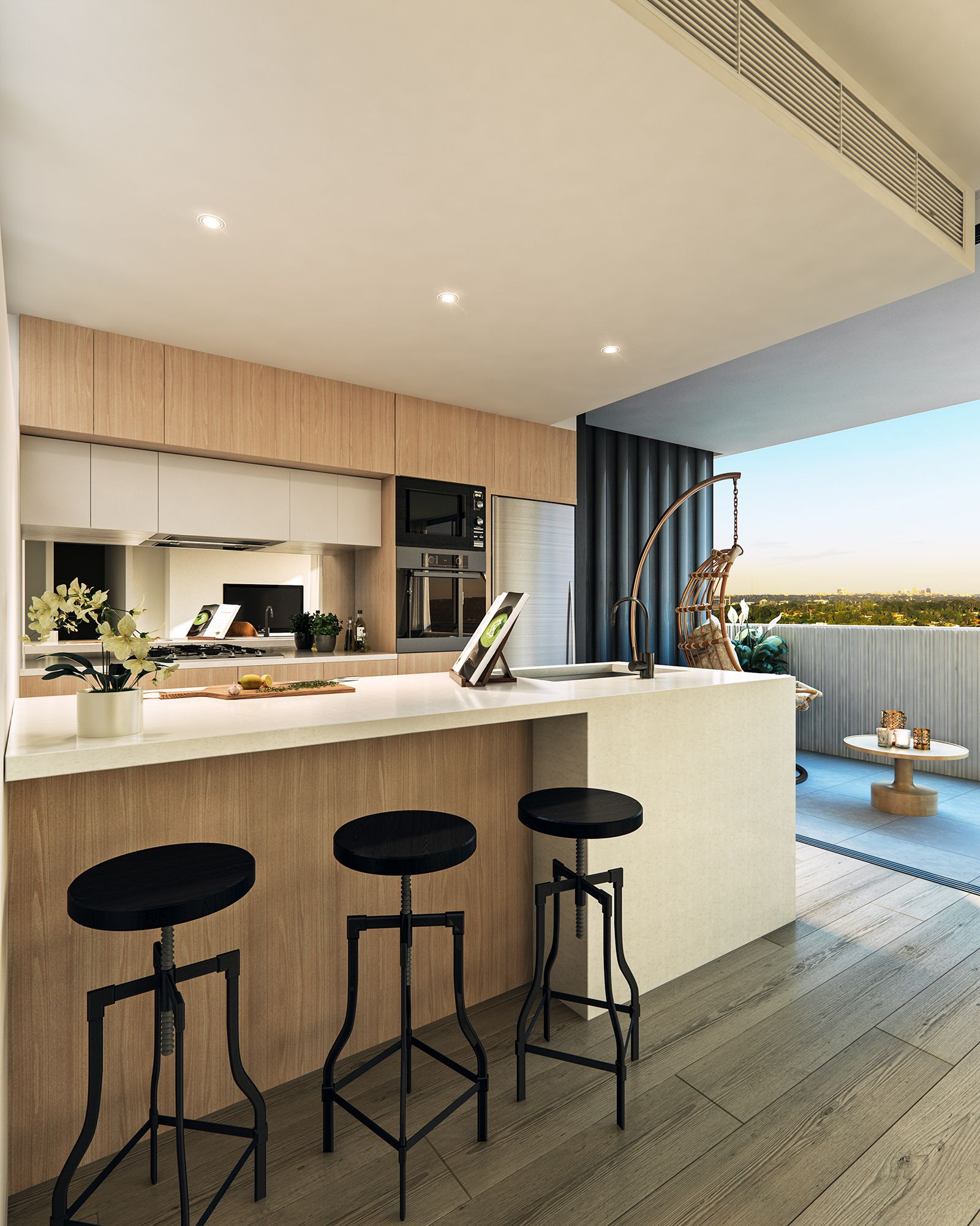 Jardine Residences - Epping - Register your interest to lease now!