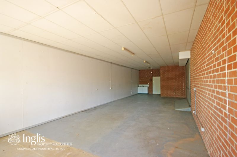 MAIN STREET OFFICE/RETAIL SPACES AVAILABLE