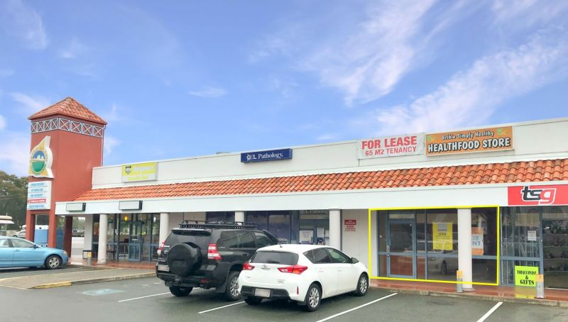 Professional Retail/Office Space in Bongaree