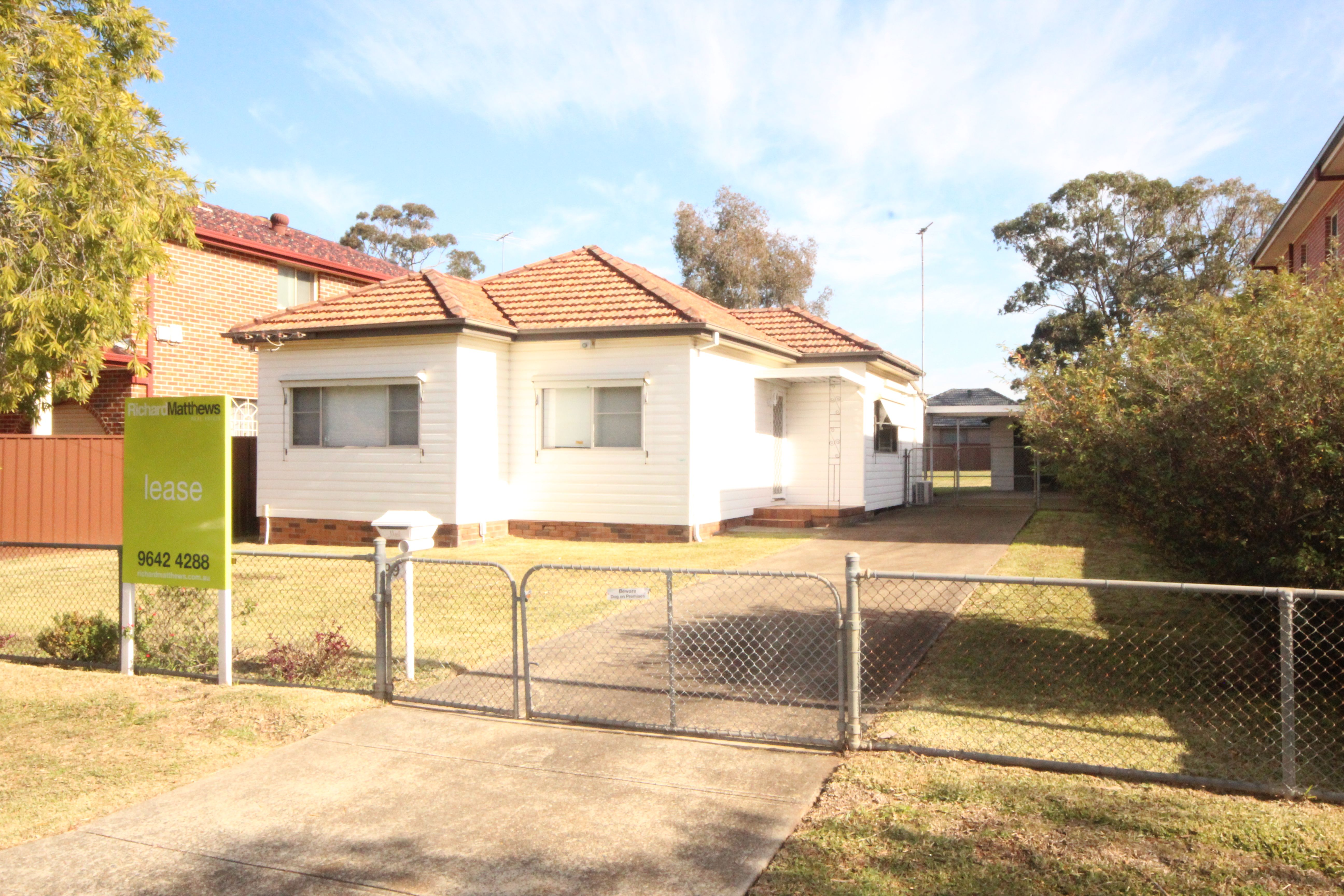 99 Oxford Avenue, Bankstown NSW 2200