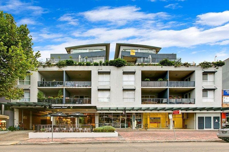 Superb Retail Position In Dee Why - Leased by Michael Gigliotti