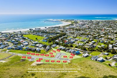 Lots 601 t Overview Crescent, Apollo Bay, VIC