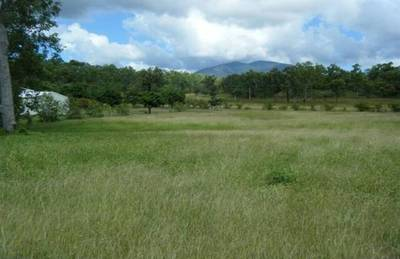 Vacant Land – 4,400m2