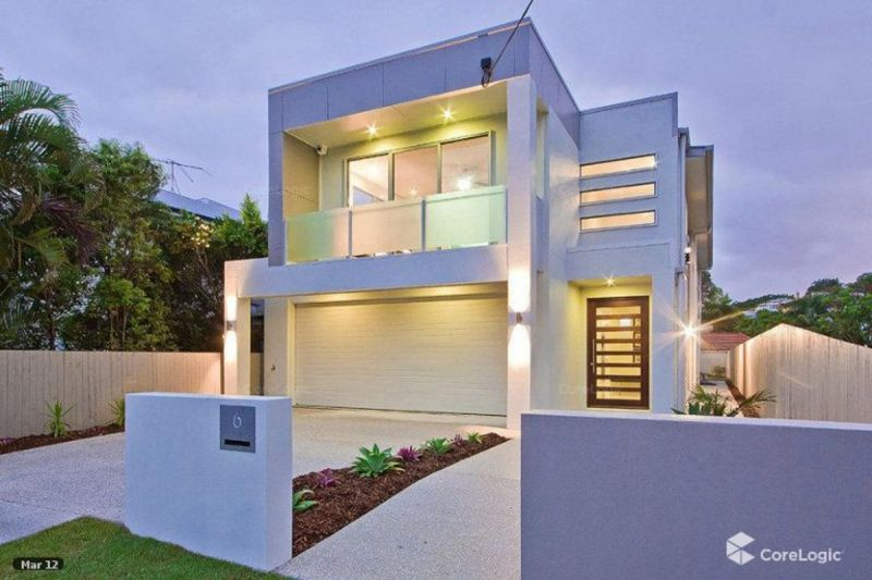 Executive Living in the Heart of Bulimba