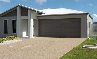 NEW LOW PRICE- EXCELLENT VALUE FOR THIS NEALRY BRAND NEW FAMILY HOME – WHY WAIT TO BUILD? MOVE IN READY NOW !!