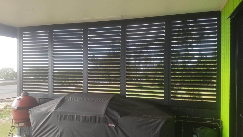 Blinds, Awnings, Security & Shutters – Owners Retiring