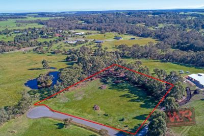 Lot 201 Greenwood Drive, Willyung