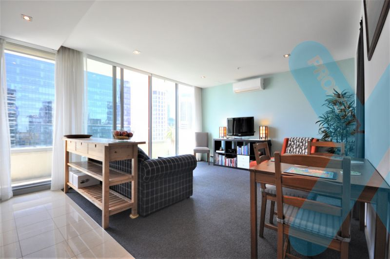 Fully Furnished One Bedroom Apartment with a VIEW
