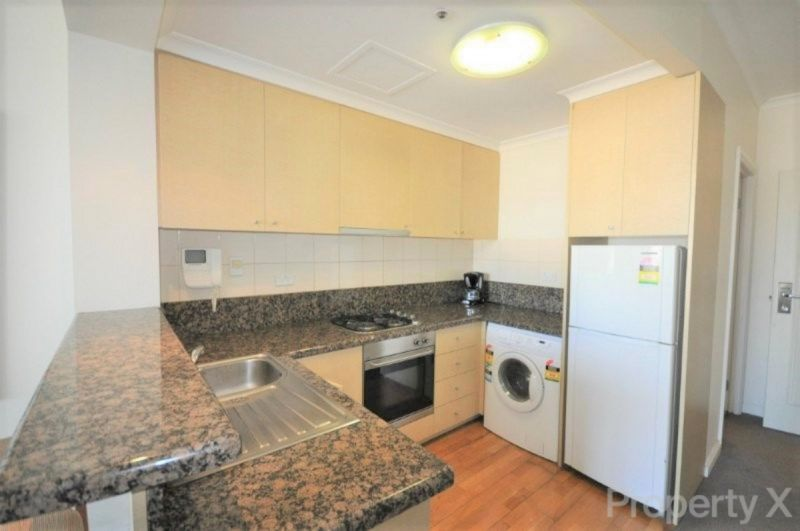Stunning Views in this One Bedroom Furnished Apartment!