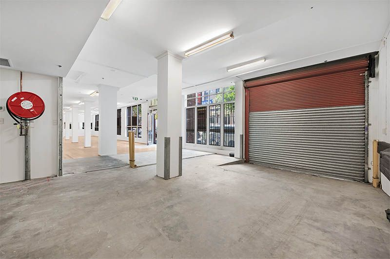 Deans Property are proud to present Dalgety Squares' flagship retail/commercial suites, formerly occupied by Liquorland Australia