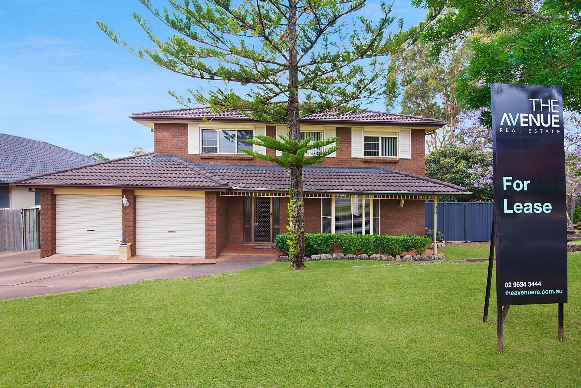 25 Bingara Crescent, Bella Vista NSW 2153