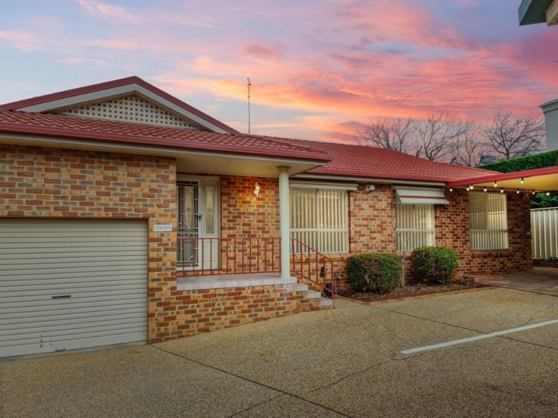 4/3 Worfolk Place Griffith 2680