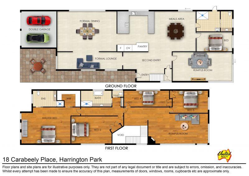 18 Carabeely Place Harrington Park 2567