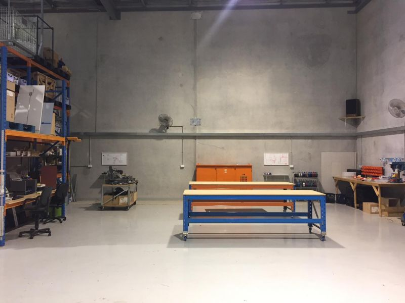 Modern Workshop/Warehouse with Office in Balcatta