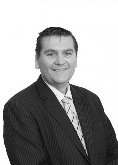Andrew Bithell Real Estate Agent