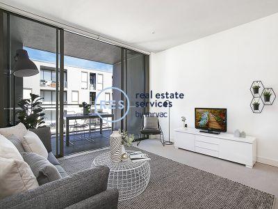 2 Bedroom Apartment by Mirvac - Harold Park