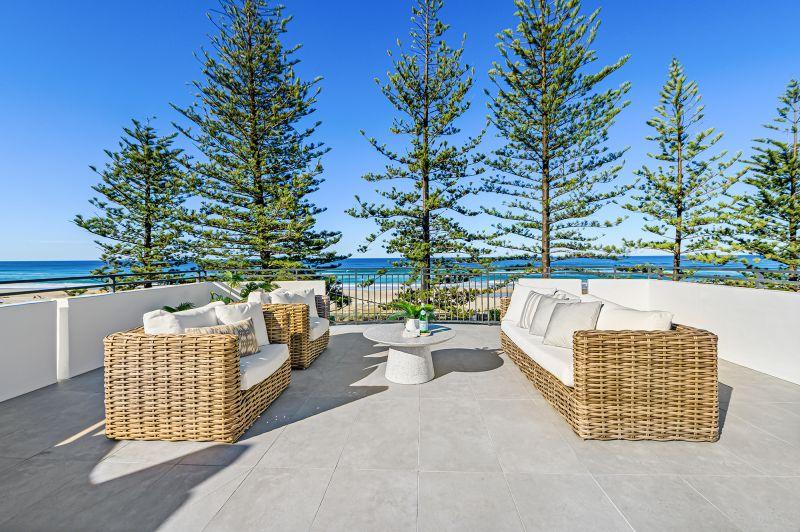 Prime Lifestyle Locale - Mediterranean Style Beachfront Villa