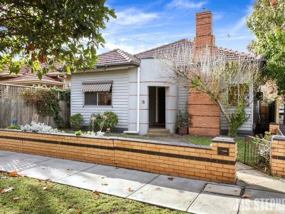 Yarraville 75 Bayview Road