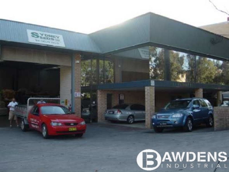 Exciting Opportunity To Acquire A High Quality Building With Street Exposure And Great Access.