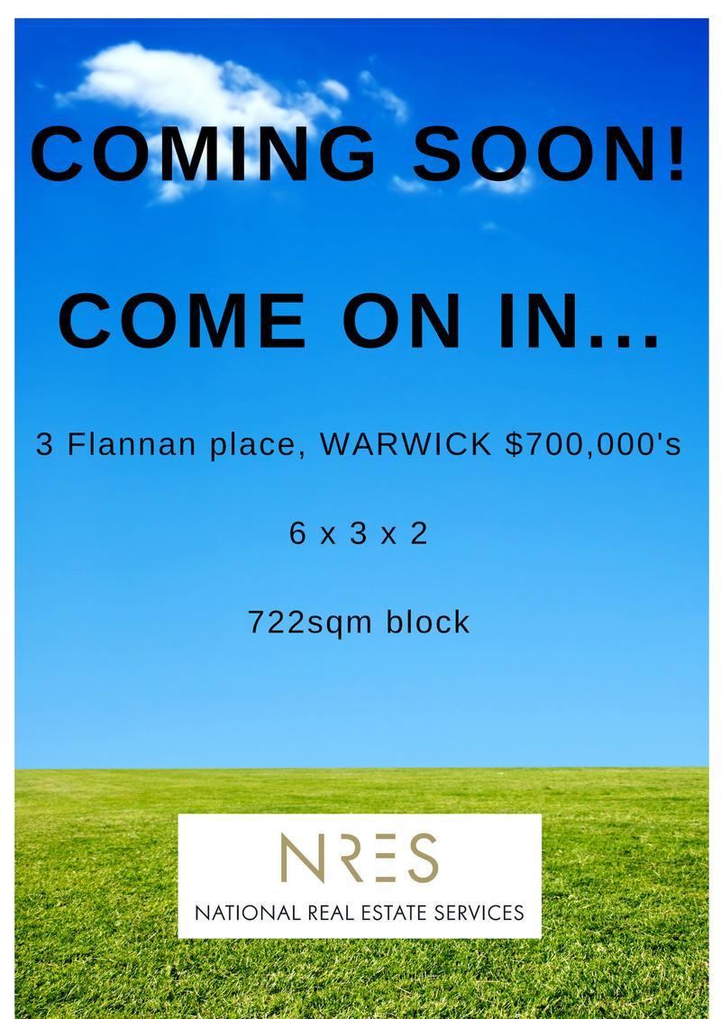 Warwick WINNER!