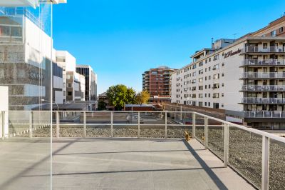 Garden Apartment In the Heart of Bondi Junction