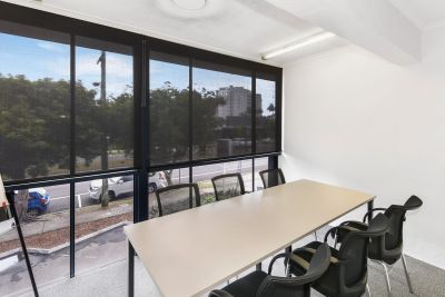 FIRST FLOOR COMMERCIAL OFFICE | MAROOCHYDORE