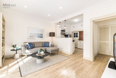 1/96A Dudley Street, Coogee