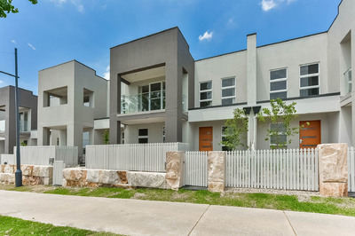 As New 4 Bedroom Townhouse in Great Location