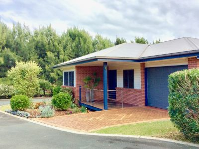Over 50s Residential Freehold house