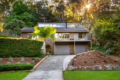 Idyllic family entertainer in a sought after enclave
