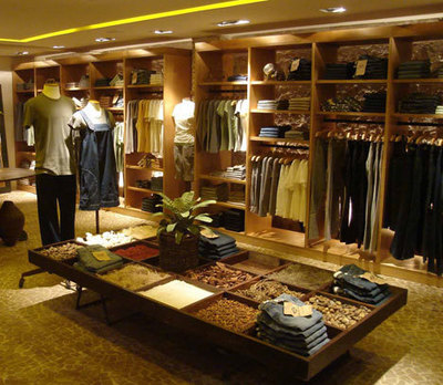 Melbourne CBD Fashion Shop - Ref: 15020