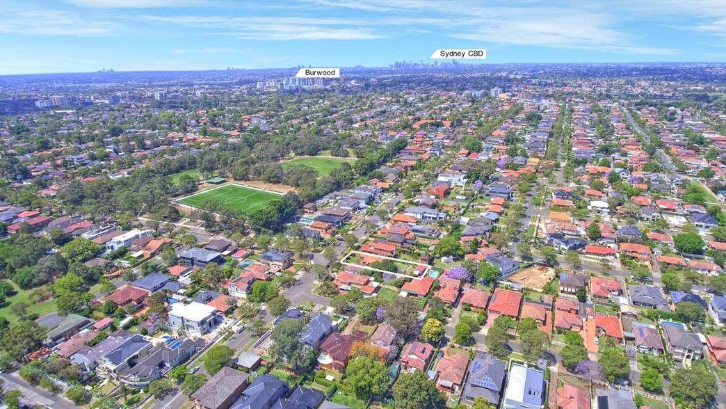 , Strathfield NSW 2135