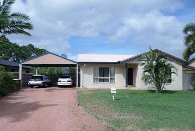 4 Bedroom Family Home - Good Sized Yard!