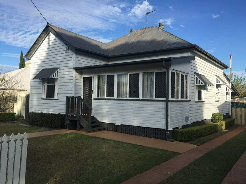 Prime East Toowoomba Colonial