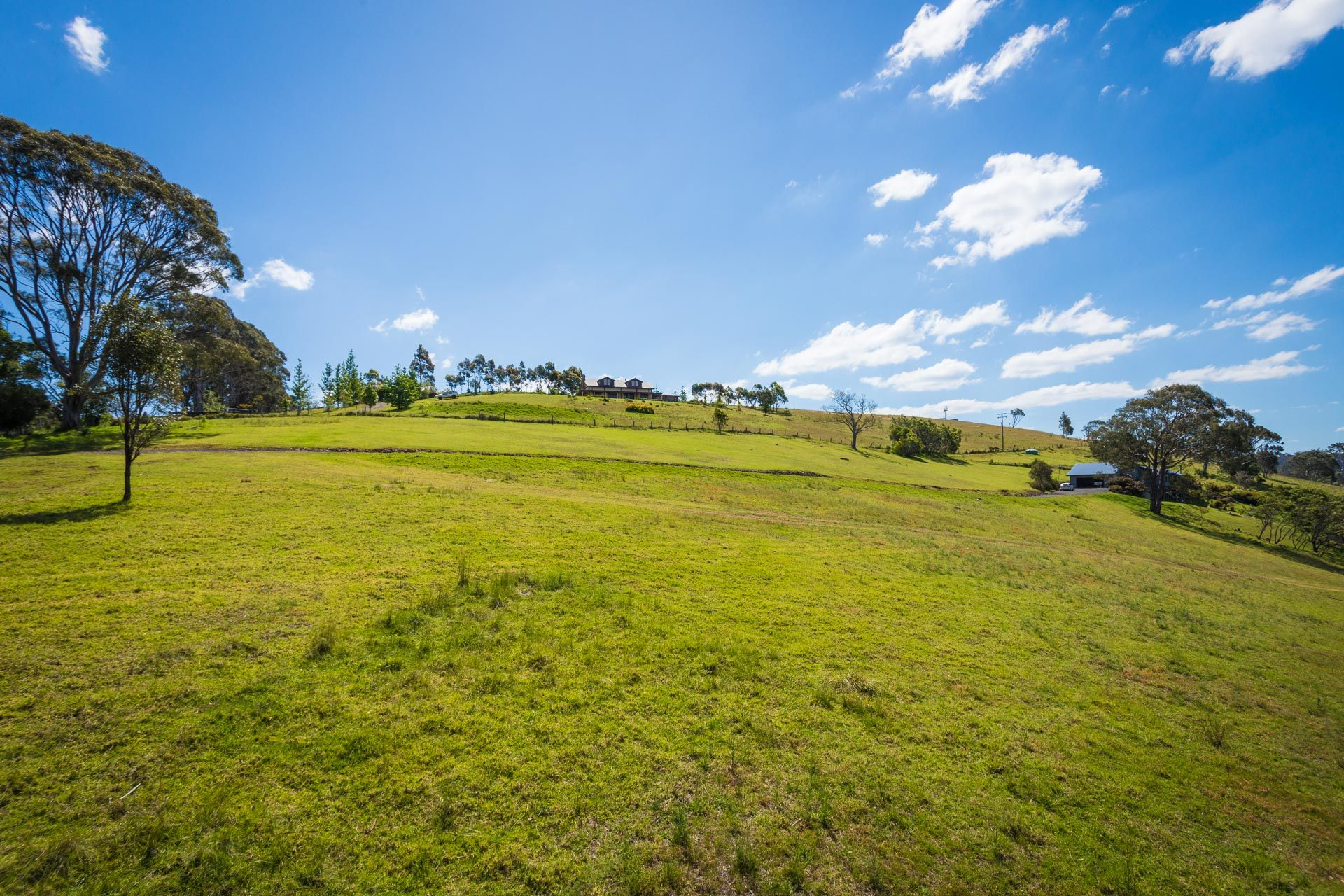 Proposed Subdivision of Lot 44 Omaru Lane, Bald Hills