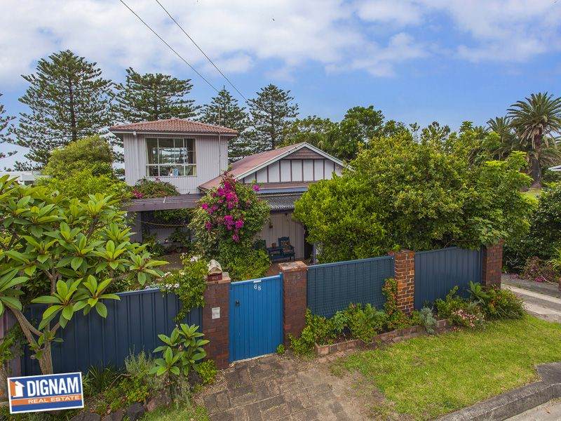 68 Lawrence Hargrave Drive, Austinmer NSW
