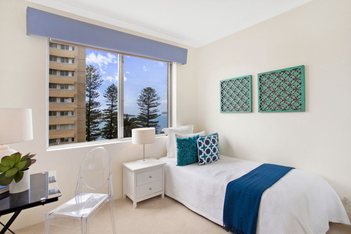 5/38 The Crescent Manly 2095