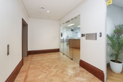 Modern and Prominent Office or Medical Suites In Ideal Location