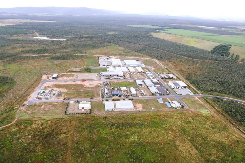 Ready To Develop - Dual Access Fully Fenced 4,356 sqm