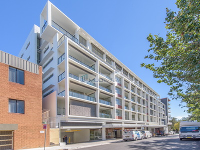307/5 Havilah Lane, Lindfield