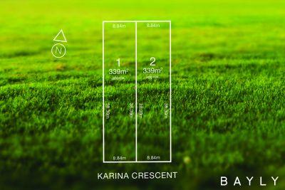 1/21 Karina Crescent, Holden Hill
