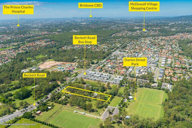 9,613m2* Bridgeman Downs Development Site