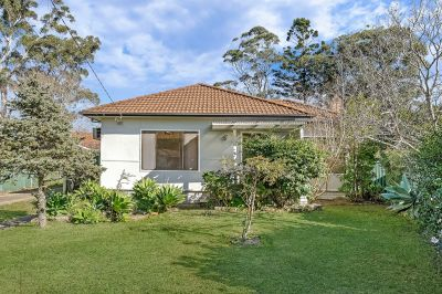 Two Bedroom home in Peaceful Locale