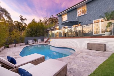 Frenchs Forest - 11 Blackbutts Road