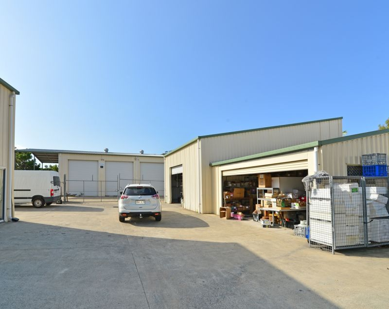 Circa 7% Return - Fully Tenanted Noosaville Industrial Investment