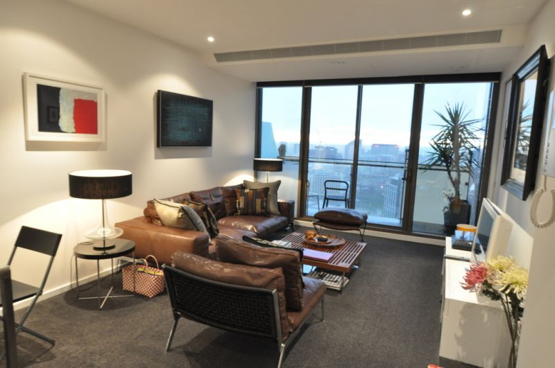 Epic: Modern and Stunning Two Bedroom Apartment!