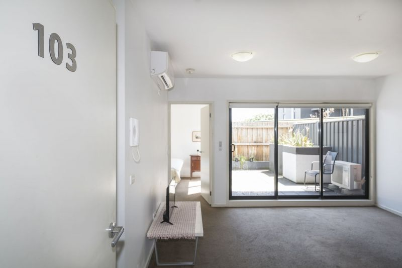 For Sale By Owner: 103/10 Bruce St, Box Hill, VIC 3128