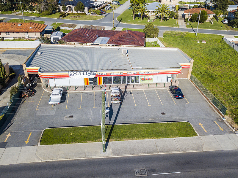 404sqm Zoned Mixed Business Use